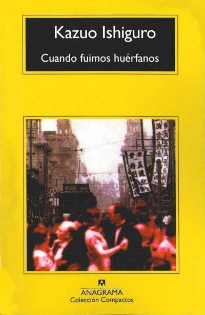 libro when we were orphans peaky blinders archivos series adictos