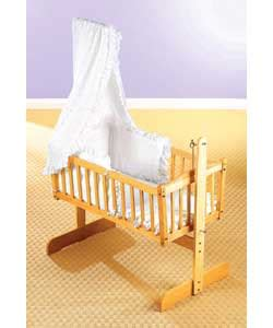 little angels swinging crib little angels swinging crib baby cots and cot bed review