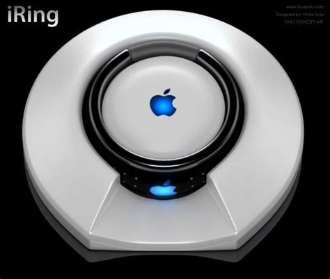 Iring I Ring Kpop the apple iring hoax or new concept design