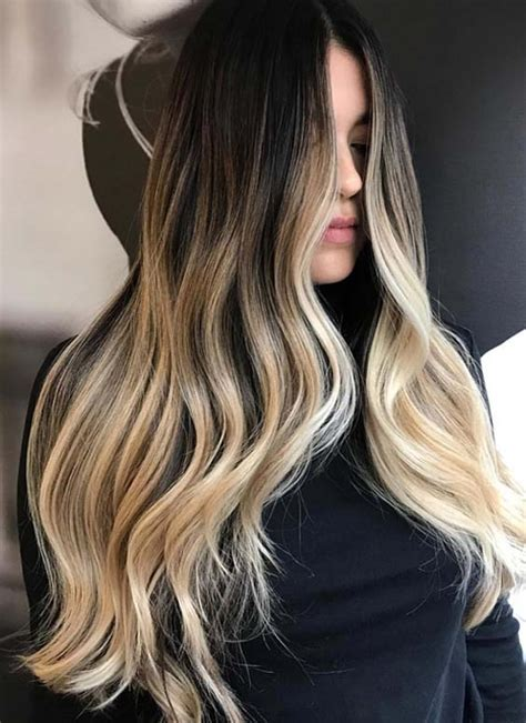 ombre hair over 50 ombre hair color for over 50 50 trending ombre hair colors