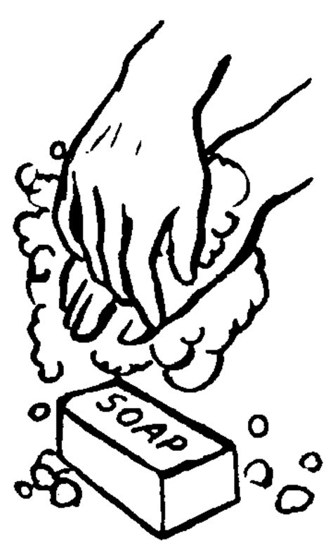 Free Pictures Of Washing Hands, Download Free Clip Art