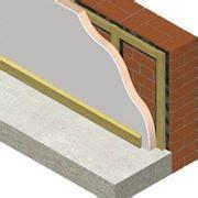 coibentare pareti interne isolamento termico