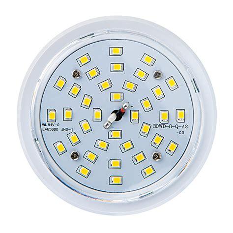 fluorescent can light to led conversion led corn light 390w equivalent incandescent conversion