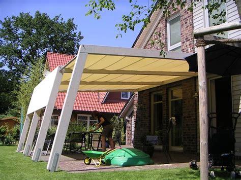 Sonnensegel Am Haus by Sonnensegel Verschiedene Beispiele Am Haus Wolffs