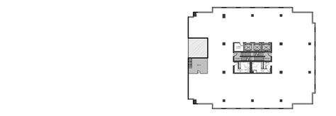 centralized floor plan 100 centralized floor plan carson i bungalow floor