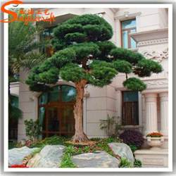 artificial pine trees home decor new style of artificial pine trees decorative pine trees