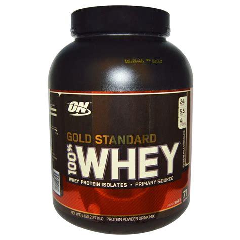 Whey Phase 5 Lbs optimum nutrition gold standard 100 whey milk chocolate 5 lbs 2 27 kg iherb