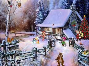 Christmas screensavers free new calendar template site