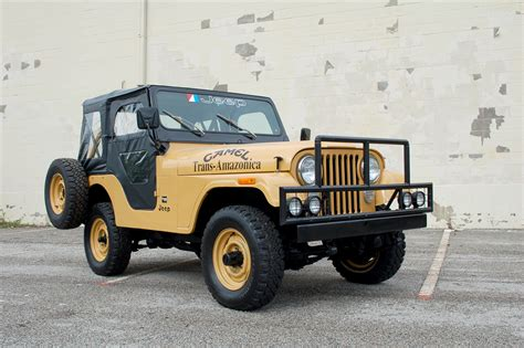 jeep cj 4 1977 jeep cj 5 custom suv 195810