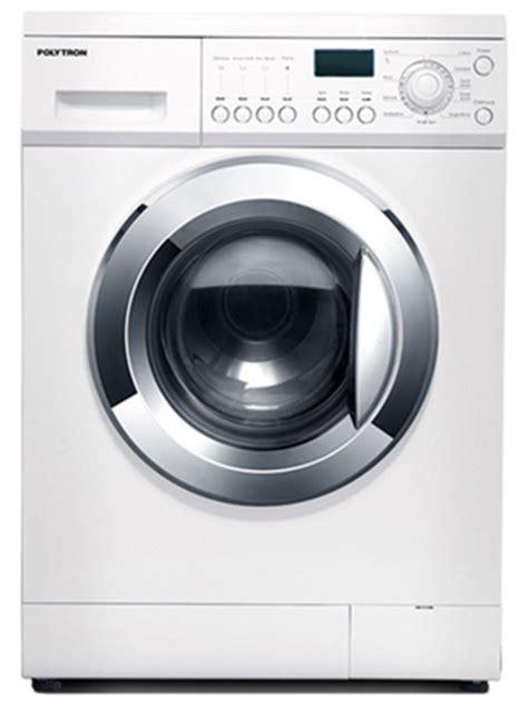 List Mesin Cuci Polytron harga mesin cuci polytron pfl 7200 front loading daftar