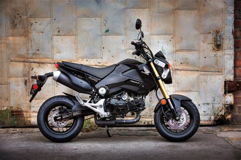 Honda Grom ? Gabe?s Perspective « MotorcycleDaily.com ? Motorcycle News, Editorials, Product