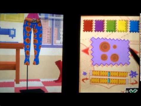game design nyc imagine fashion designer new york ds part 1 youtube