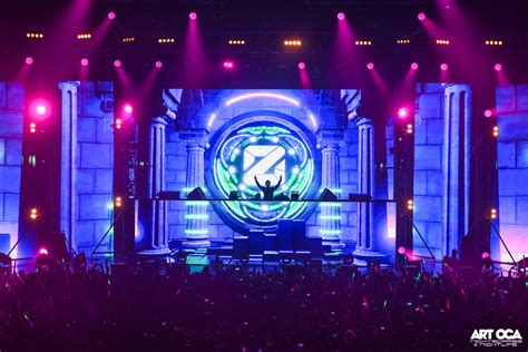 zedd tour the 8 best things that happened at zedd s true colors tour