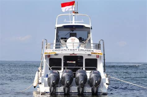 boat nusa penida gili trawangan fastboat crown fast cruises nusa penida lebaliblog