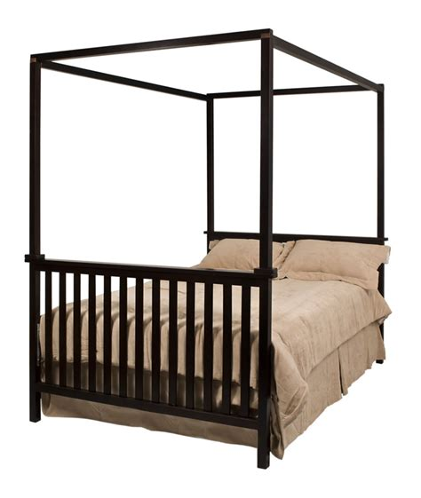Da Vinci Convertible Crib Da Vinci Newhaven Convertible Canopy Crib Babyletto Dv M6101 At Homelement