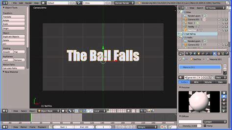 blender tutorial scene blender tutorial using scenes creating a short movie