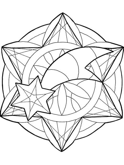 Superior  Como Pintar Un Arbol De Navidad #5: Mandalas-navidenas-para-imprimir.png
