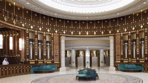 stately arabian architecture   ritz carlton riyadh idesignarch interior design