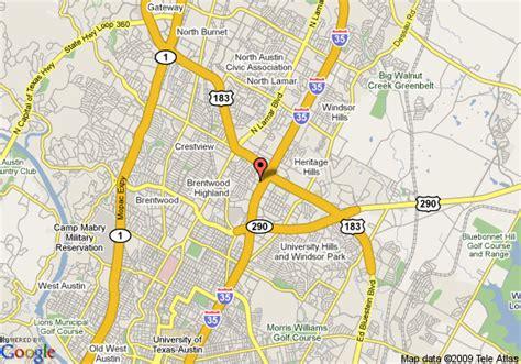 map of comfort texas map of comfort inn