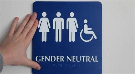 what are gender neutral bathrooms opinion transgender bathrooms no easy answer new