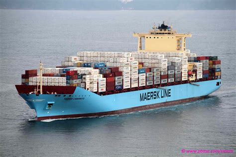 Mba Maersk International Shipping Education by Maersk To Ditch Panama Canal And Use Suez