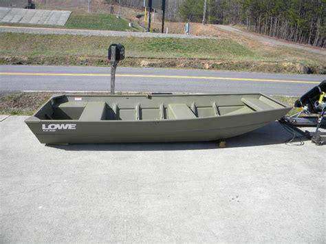 lowe 1236 jon boat for sale lowe 1236 jon boat boats for sale