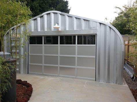Aluminum Garage by Kal Aluminum Garage Door Garage And Shed