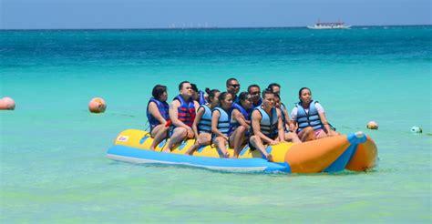 banana boat boracay boracay banana boat info prices my boracay guide
