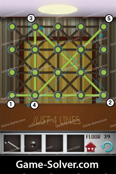 how to solve level 4 on 100 floors 2013 100 floors walkthrough game solver holidays oo