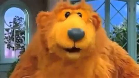 the big blue house bear in the big blue house dubstep remix youtube