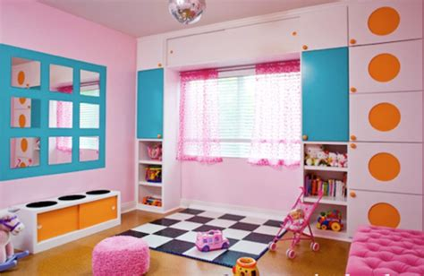 desain kamar bermain anak desain ruang tempat bermain anak dalam rumah yang kreatif