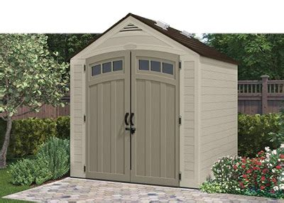 Outdoor Garages And Sheds by Sheds Outdoor Buildings At The Home Depot