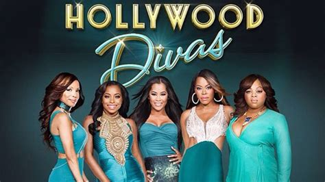 Hollywood Divas Reality Cast Salaries | first look hollywood divas season 2 teaser watch preview