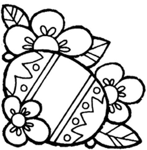 easter coloring pages 6 coloring kids
