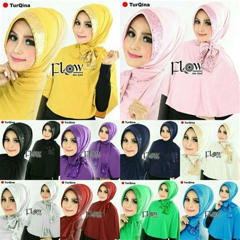 Grosir Jilbab Terbaru 2016 jilbab syar i turqina model jilbab terbaru 2016 bundaku net