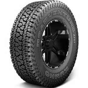 Best Suv Road Tires Kumho Road Venture At51 245 65r17t 2169453 Town Fair Tire