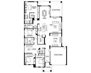 home floor plans design metricon homes floor plans home plan