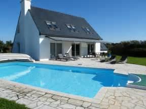 maison avec piscine tr 233 gunc location 6 personnes eric