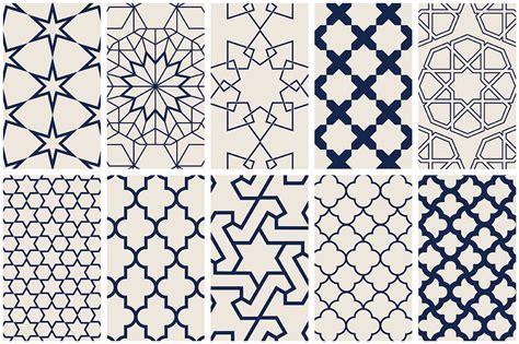 islamic patterns vector art islamic art vector patterns graphics youworkforthem
