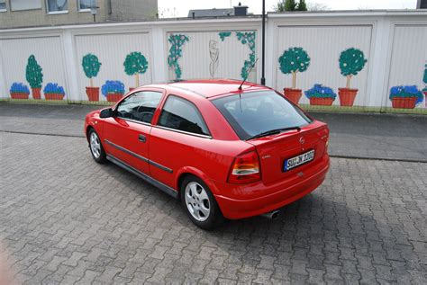 Autoscout Opel Astra by Opel Astra G 1 6 Zu Verkaufen Biete Opel