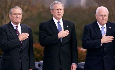 bush and cheney how they america and the world books what is the project for the new american century