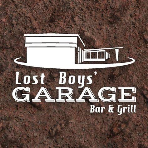 Garage Bar And Grill by Lost Boys Garage Bar Grill American New Spokane