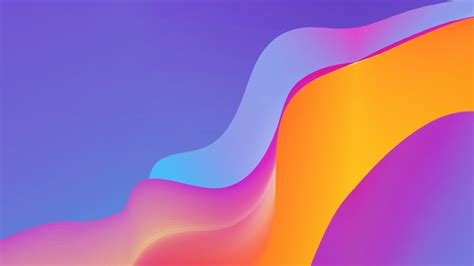colorful waves colorful waves wallpapers hd wallpapers id 25108