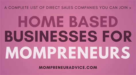 start a home based business ideas for mompreneurs in 2017 47 home based business ideas for mompreneurs in 2017