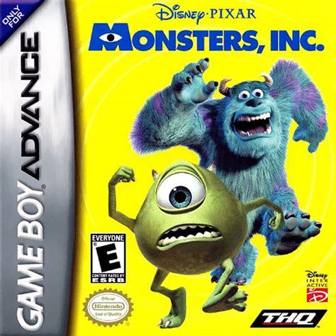 Dinosaur Bedrooms disney pixar s monsters inc characters giant bomb
