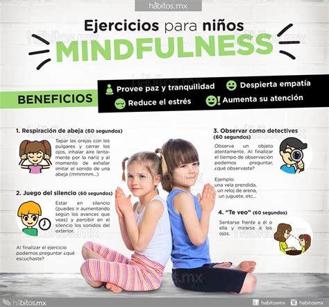 mindfulness para nios mindfulness ejercicios amazing pasos para practicar meditacin en consciencia plena quieta