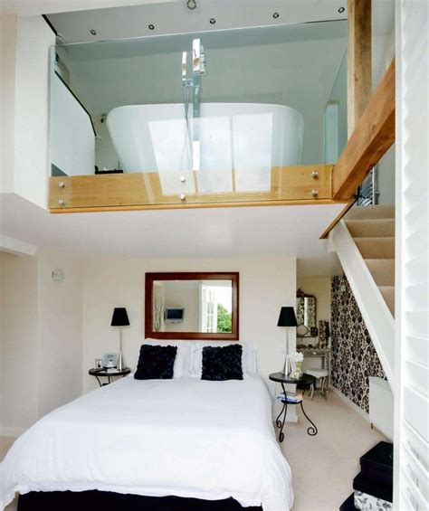 mezzanine bed best 25 mezzanine bedroom ideas on pinterest
