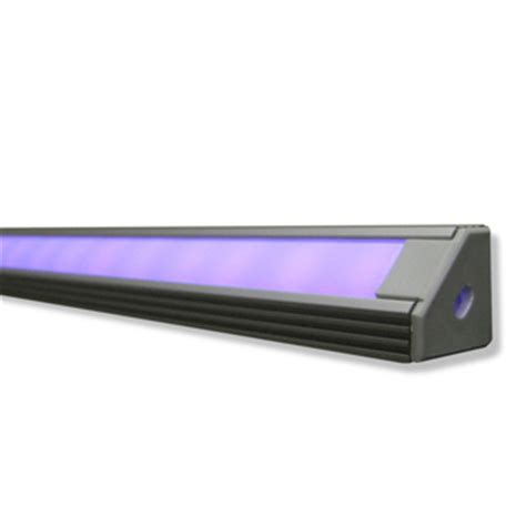 Led Light Channel by New Aluminum Channels From Elemental Led Add The Finishing Touch To Led Lighting