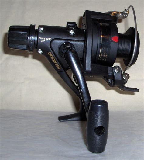 Reel Pancing Shimano Fx 4000 shimano r4000 series fx4000 spinning reel reels
