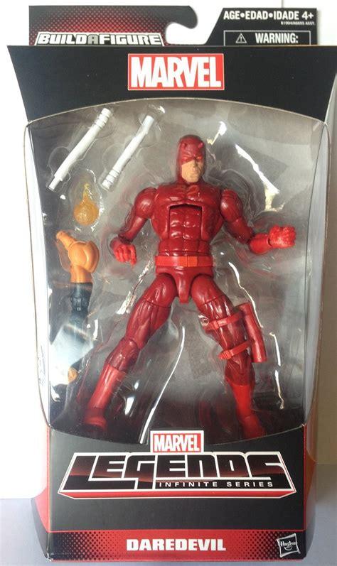 Toys Daredevil 2015 marvel legends daredevil review photos marvel